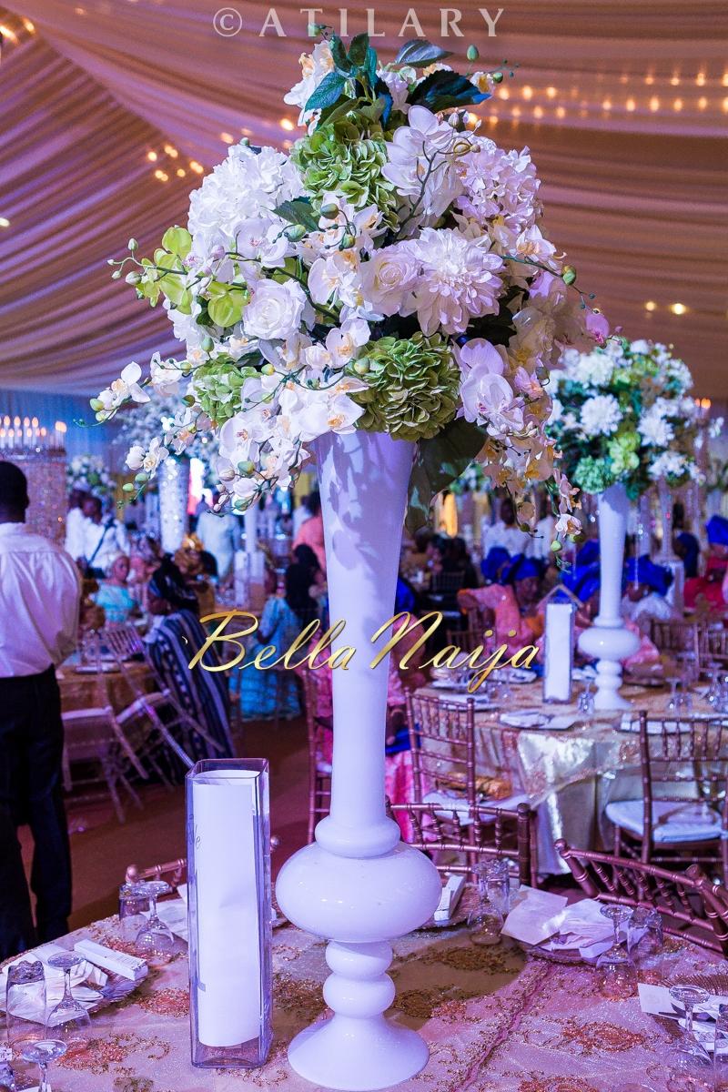 Farida umar gano wedding