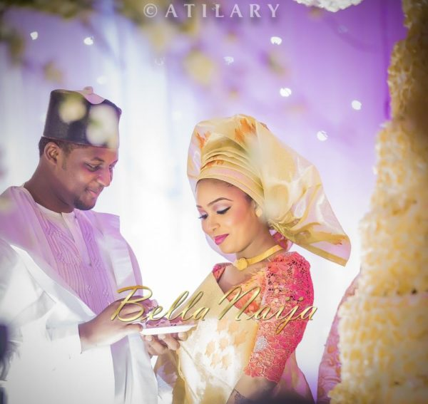 Fareeda Umar & Ibrahim Isa Yuguda | Atilary Photography | BellaNaija Northern Nigerian Kano Abuja Wedding | December 2013:April 2014 -862C5576-Edit