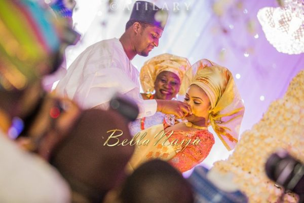 Fareeda Umar & Ibrahim Isa Yuguda | Atilary Photography | BellaNaija Northern Nigerian Kano Abuja Wedding | December 2013:April 2014 -862C5584