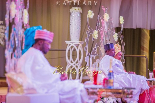 Fareeda Umar & Ibrahim Isa Yuguda | Atilary Photography | BellaNaija Northern Nigerian Kano Abuja Wedding | December 2013:April 2014 -862C5650