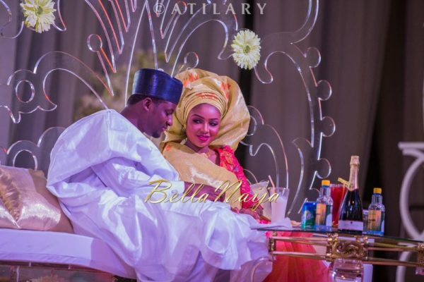 Fareeda Umar & Ibrahim Isa Yuguda | Atilary Photography | BellaNaija Northern Nigerian Kano Abuja Wedding | December 2013:April 2014 -862C5674