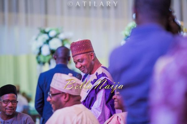 Fareeda Umar & Ibrahim Isa Yuguda | Atilary Photography | BellaNaija Northern Nigerian Kano Abuja Wedding | December 2013:April 2014 -862C5695