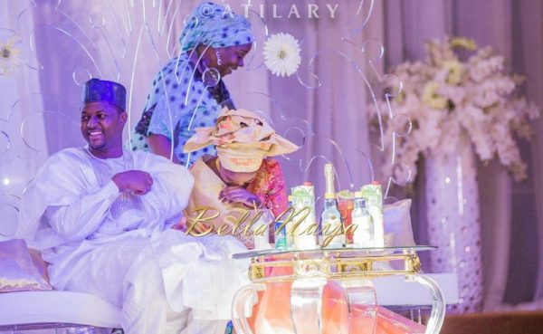 Fareeda Umar & Ibrahim Isa Yuguda | Atilary Photography | BellaNaija Northern Nigerian Kano Abuja Wedding | December 2013:April 2014 -862C5966