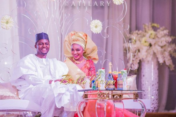 Fareeda Umar & Ibrahim Isa Yuguda | Atilary Photography | BellaNaija Northern Nigerian Kano Abuja Wedding | December 2013:April 2014 -862C5968