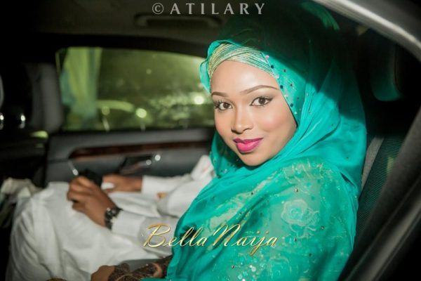 Fareeda Umar & Ibrahim Isa Yuguda | Fatiha | Atilary Photography | BellaNaija Northern Nigerian Kano Abuja Wedding | December 2013:April 2014 -862C4212-Edit