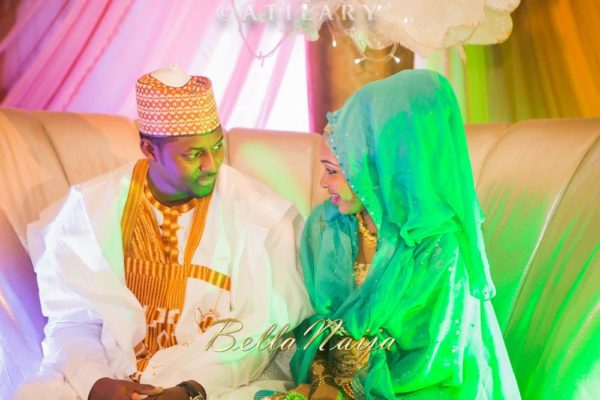 Fareeda Umar & Ibrahim Isa Yuguda | Fatiha | Atilary Photography | BellaNaija Northern Nigerian Kano Abuja Wedding | December 2013:April 2014 -862C4263