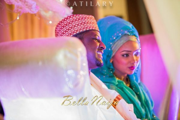 Fareeda Umar & Ibrahim Isa Yuguda | Fatiha | Atilary Photography | BellaNaija Northern Nigerian Kano Abuja Wedding | December 2013:April 2014 -862C4280