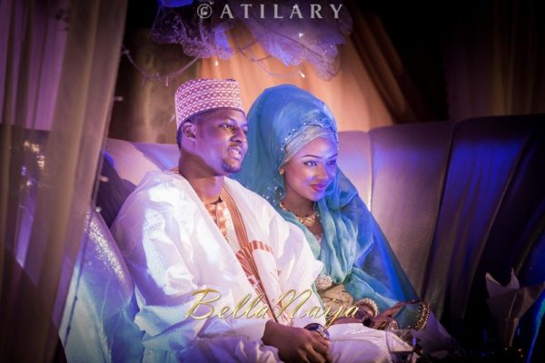 Fareeda Umar & Ibrahim Isa Yuguda | Fatiha | Atilary Photography | BellaNaija Northern Nigerian Kano Abuja Wedding | December 2013:April 2014 -862C4296