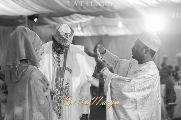 Fareeda Umar & Ibrahim Isa Yuguda | Fatiha | Atilary Photography | BellaNaija Northern Nigerian Kano Abuja Wedding | December 2013:April 2014 -862C4352