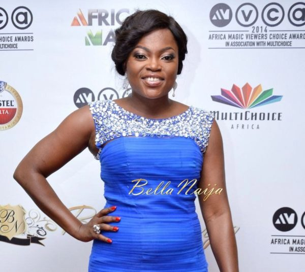 Funke Akindele - April 2014 - BellaNaija 01