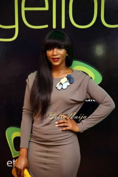 Genevieve Nnaji in Escada - April 2014 - BN Style - BellaNaija.com 02