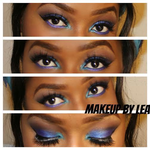 Get This Look Makeup by LeaDashful - BellaNaija - April 2014001
