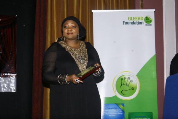 Gleehd Foundation Centenary Award and Gala Night - BellaNaija - March - 2014 002