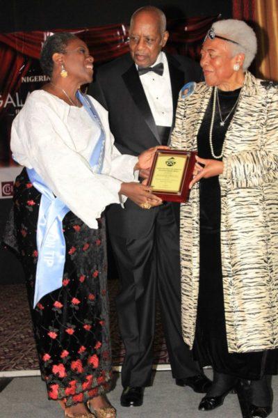 Gleehd Foundation Centenary Award and Gala Night - BellaNaija - March - 2014 013