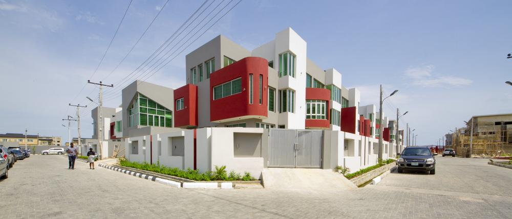 Haven Homes For Sale In Nigeria