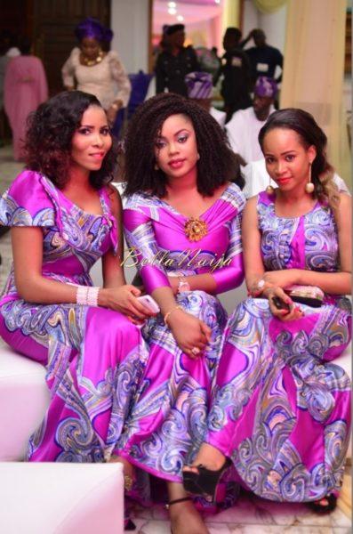 Hadiza Raisa Okoya & Olamiju Alao-Akala Wedding - AsoEbi BN Weddings Glam for BellaNaija - April 2014 - 011