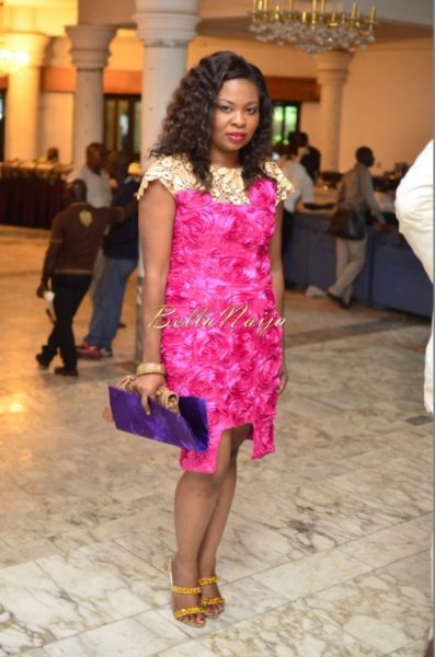 Hadiza Raisa Okoya & Olamiju Alao-Akala Wedding - AsoEbi BN Weddings Glam for BellaNaija - April 2014 - 016