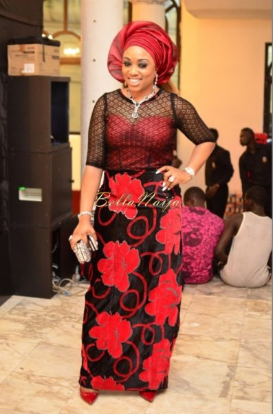 Hadiza Raisa Okoya & Olamiju Alao-Akala Wedding - AsoEbi BN Weddings Glam for BellaNaija - April 2014 - 018
