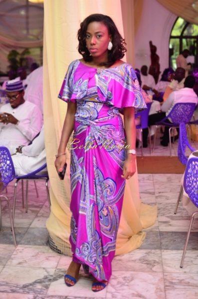 Hadiza Raisa Okoya & Olamiju Alao-Akala Wedding - AsoEbi BN Weddings Glam for BellaNaija - April 2014 - 021