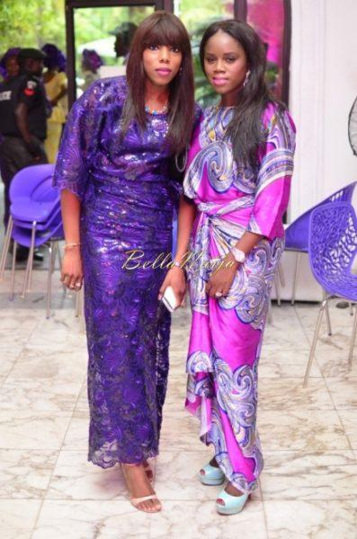 Hadiza Raisa Okoya & Olamiju Alao-Akala Wedding - AsoEbi BN Weddings Glam for BellaNaija - April 2014 - 022