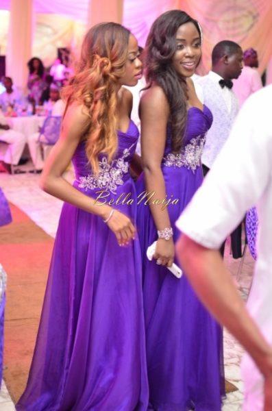 Hadiza Raisa Okoya & Olamiju Alao-Akala Wedding - AsoEbi BN Weddings Glam for BellaNaija - April 2014 - 025