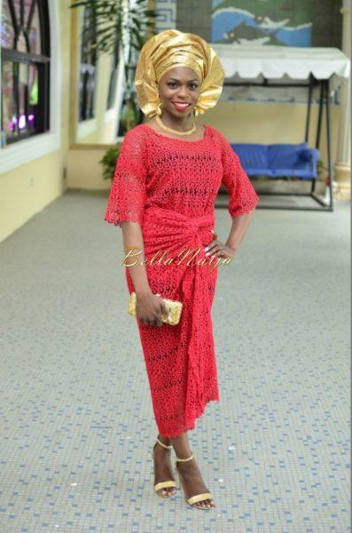 Hadiza Raisa Okoya & Olamiju Alao-Akala Wedding - AsoEbi BN Weddings Glam for BellaNaija - April 2014 - 029