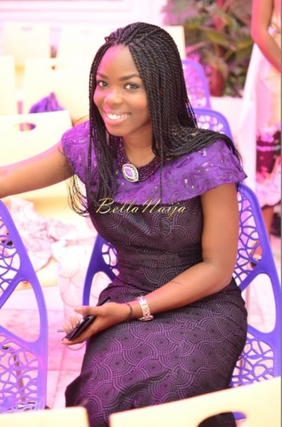 Hadiza Raisa Okoya & Olamiju Alao-Akala Wedding - AsoEbi BN Weddings Glam for BellaNaija - April 2014 - 031