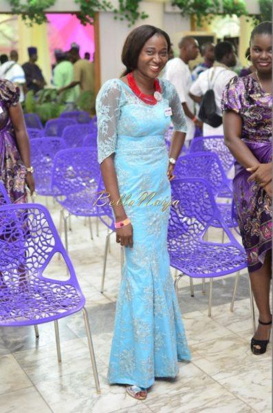 Hadiza Raisa Okoya & Olamiju Alao-Akala Wedding - AsoEbi BN Weddings Glam for BellaNaija - April 2014 - 034