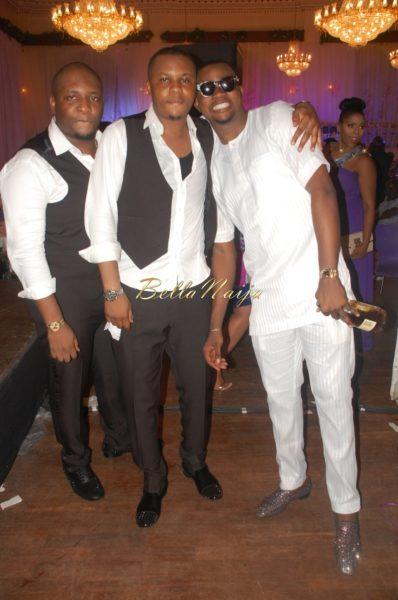 Hadiza Raisa Okoya & Olamiju Alao-Akala Wedding - AsoEbi BN Weddings Glam for BellaNaija - April 2014 - 039