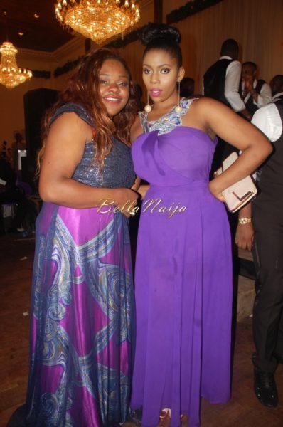 Hadiza Raisa Okoya & Olamiju Alao-Akala Wedding - AsoEbi BN Weddings Glam for BellaNaija - April 2014 - 041