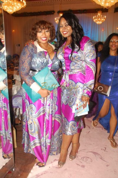 Hadiza Raisa Okoya & Olamiju Alao-Akala Wedding - AsoEbi BN Weddings Glam for BellaNaija - April 2014 - 042