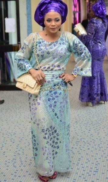 Hadiza Raisa Okoya & Olamiju Alao-Akala Wedding - AsoEbi BN Weddings Glam for BellaNaija - April 2014 - 073