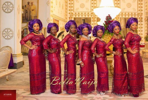 Hadiza Raisa Okoya & Olamiju Alao-Akala Wedding - Atunbi Photography for BellaNaija Weddings - April 2014 - 07U7C6976