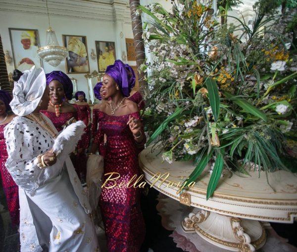 Hadiza Raisa Okoya & Olamiju Alao-Akala Wedding - Atunbi Photography for BellaNaija Weddings - April 2014 - 07U7C7437