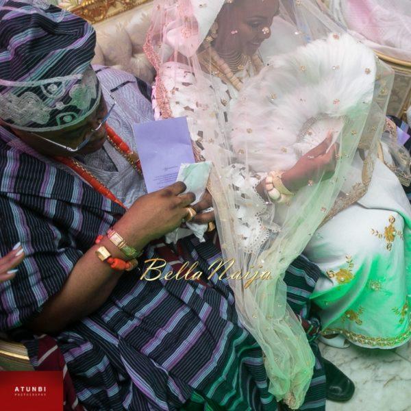 Hadiza Raisa Okoya & Olamiju Alao-Akala Wedding - Atunbi Photography for BellaNaija Weddings - April 2014 - 07U7C7485