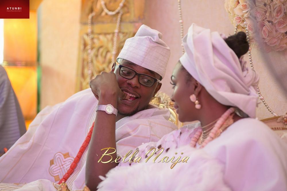 Hadiza Raisa Okoya & Olamiju Alao-Akala Wedding - Atunbi Photography for BellaNaija Weddings - April 2014 - 0IMG_8750