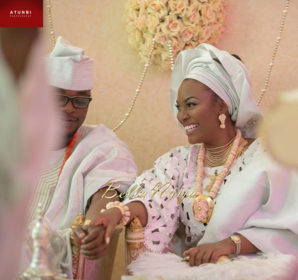 Hadiza Raisa Okoya & Olamiju Alao-Akala Wedding - Atunbi Photography for BellaNaija Weddings - April 2014 - 0IMG_8784