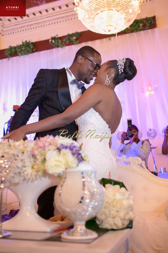 Hadiza Raisa Okoya & Olamiju Alao-Akala Wedding - Atunbi Photography for BellaNaija Weddings - April 2014 - 0IMG_9500