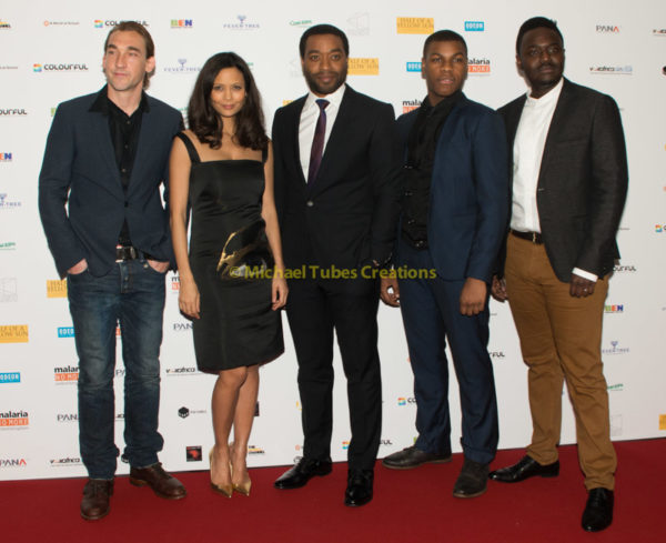 Half of a Yellow Sun UK Premiere - BN Movies & TV - BN Events - April 2014 - BellaNaija 013