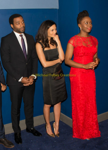 Half of a Yellow Sun UK Premiere - BN Movies & TV - BN Events - April 2014 - BellaNaija 015