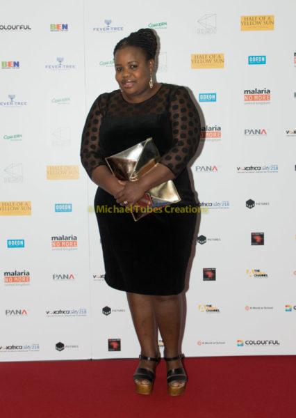Theodora Ibekwe-Oyebade