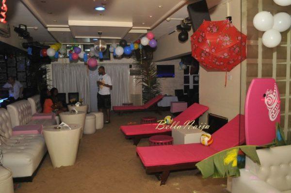 Ibiza House Party with Sarah Ofili - April 2014 - BellaNaija - 022