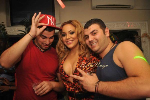 Ibiza House Party with Sarah Ofili - April 2014 - BellaNaija - 026