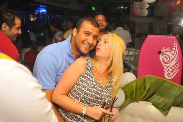 Ibiza House Party with Sarah Ofili - April 2014 - BellaNaija - 034
