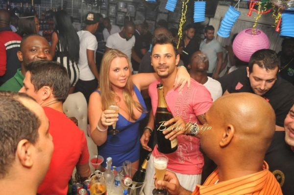Ibiza House Party with Sarah Ofili - April 2014 - BellaNaija - 039