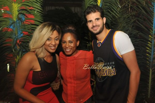 Ibiza House Party with Sarah Ofili - April 2014 - BellaNaija - 051
