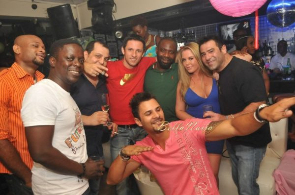 Ibiza House Party with Sarah Ofili - April 2014 - BellaNaija - 058