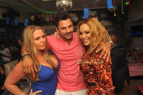 Ibiza House Party with Sarah Ofili - April 2014 - BellaNaija - 073