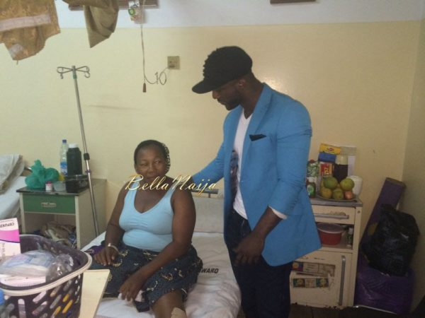 Iyanya visits Nyanya Hospitalised Victims - April 2014 - BellaNaija - 033