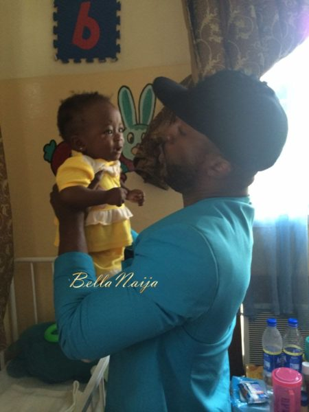 Iyanya visits Nyanya Hospitalised Victims - April 2014 - BellaNaija - 058
